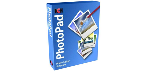 NCH PhotoPad Image Editor Professional v7.59 Beta