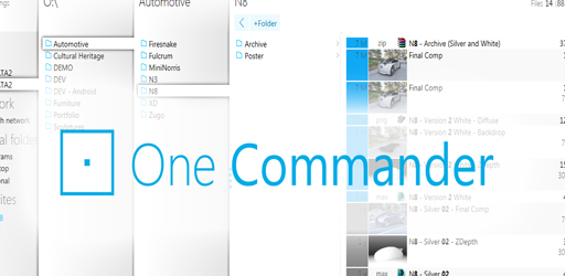 One Commander v3.2.43.0 (Full Version)