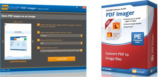 PDF Imager 1.00 Professional (Crack Soft)