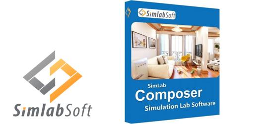 SimLab Composer v10.21.2 (x64) (Multilingual)