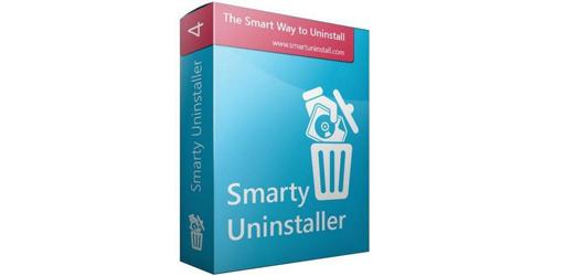 Smarty Uninstaller v4.10.0 (Multilingual)