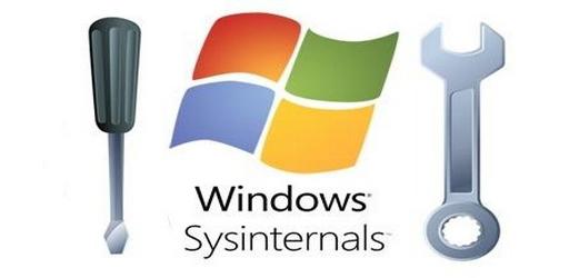 Sysinternals Suite v2021.09.01 (Full Version)