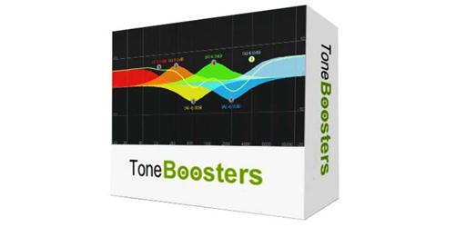 ToneBoosters Plugin Bundle v1.5.7 (x64)