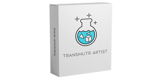 Transmutr Artist 1.2.7 (x64) (Full Version)