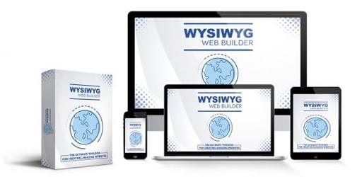 WYSIWYG Web Builder 16.4.3 (x64)