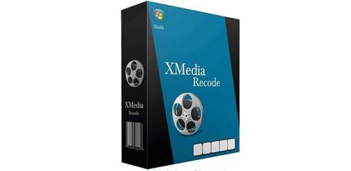 XMedia Recode v3.5.4.4 (Multilingual – Full Version)