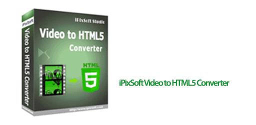 Video to HTML5 Converter iPixSoft v3.5.0