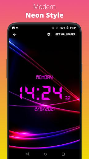 SmartClock MOD APK 10.0.5 (VIP)