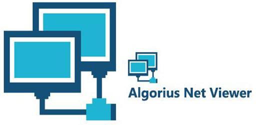 Algorius Net Viewer v11.4 (Multilingual)
