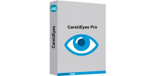 CareUEyes Pro v2.1.7 (Multilingual – Full Version)