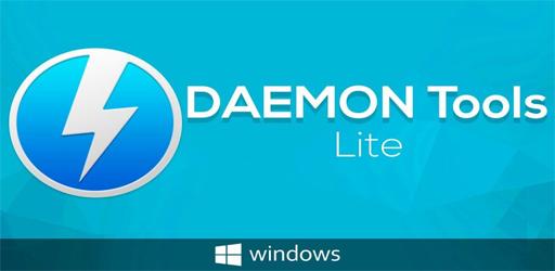 DAEMON Tools Lite v11.0.0.1892 (Multilingual)