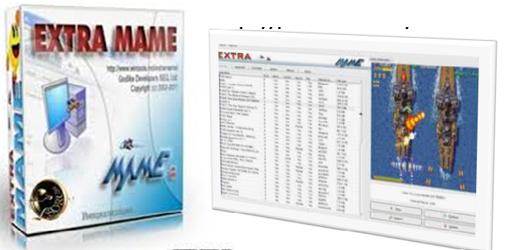 ExtraMAME v21.7 (x64) (Multilingual)