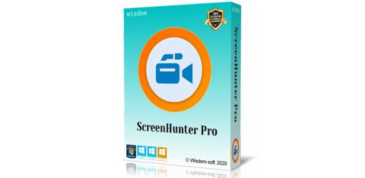 ScreenHunter Pro v7.0.1239
